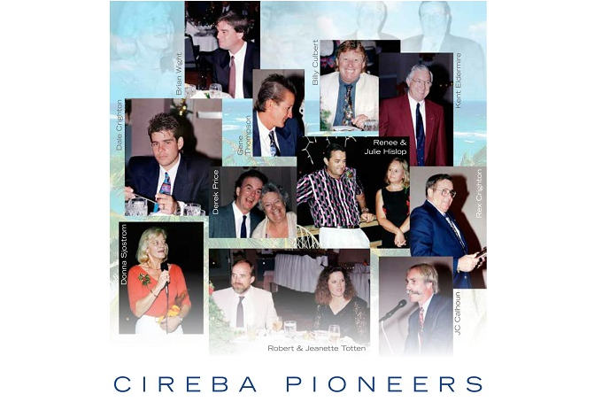 CIREBA, 30 years Strong!