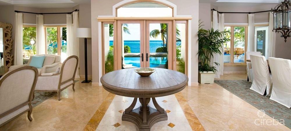 Luxury Beachfront Home For Quarantine Stays - Image 5