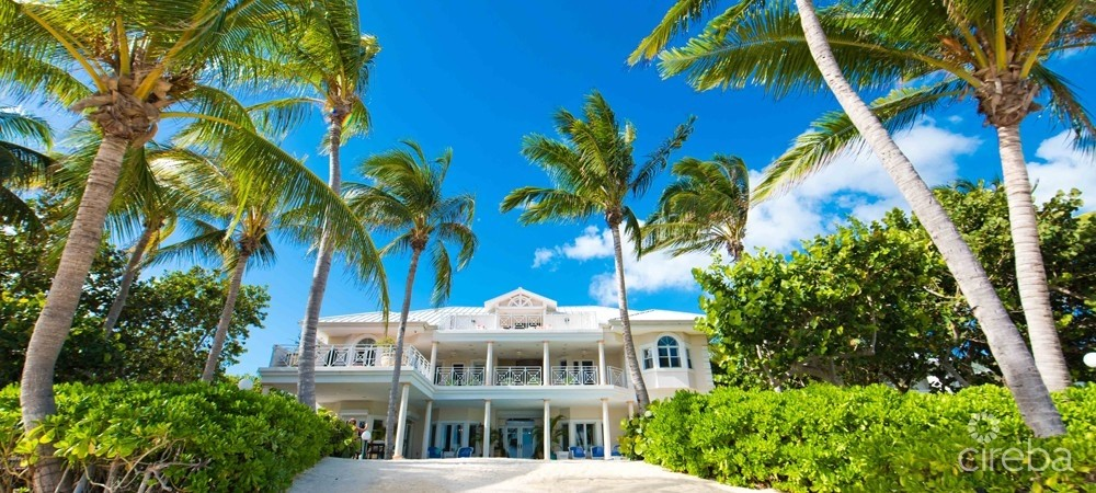 Luxury Beachfront Home For Quarantine Stays - Image 2