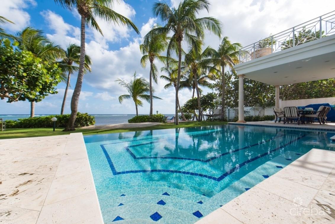 Luxury Beachfront Home For Quarantine Stays - Image 1