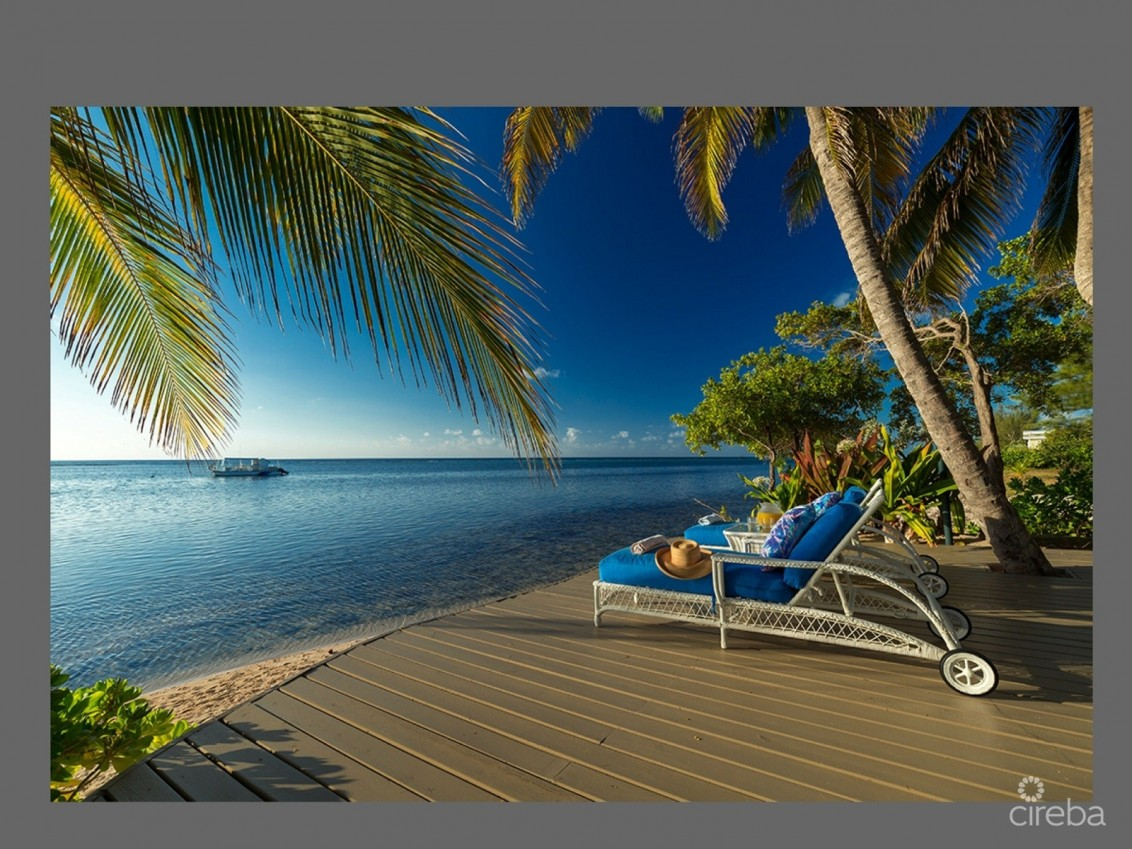 Luxury Beachfront Home For Quarantine Stays - Image 16