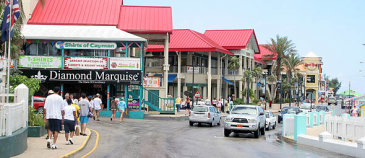 Why the Cayman Islands is popular among real estate investors?