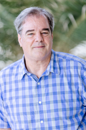 Brian Wight - President of CIREBA